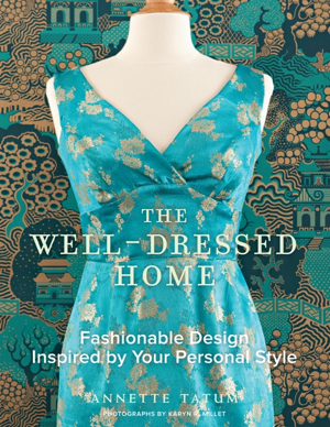 The Well-Dressed Home | SummerHouse Designers' Library
