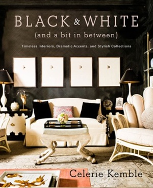 Black & White (and a bit in between) | SummerHouse Designers' Library