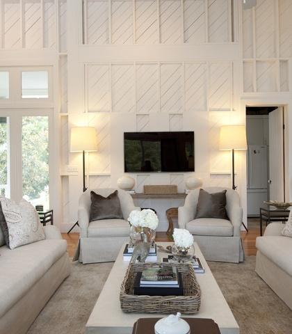 Designed by Elizabeth Gullet   SummerHouse   Ridgeland, MS