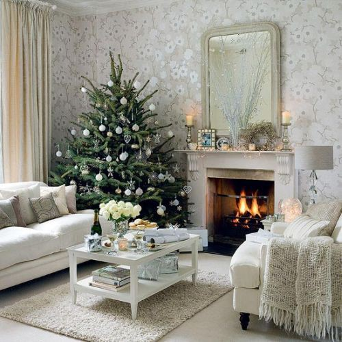 White Christmas @ The Lovely Bee