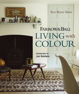 Farrow and Ball - A favorite of SummerHouse designer Todd Prince!