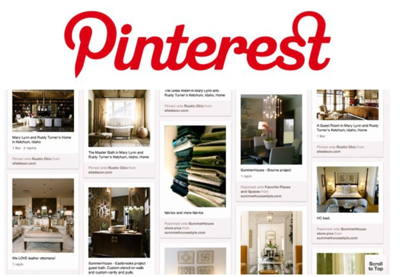 We heart Pinterest!