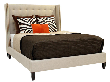 Oly Studio Dakota Bed