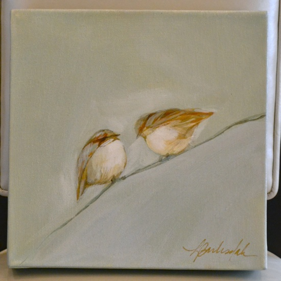 Lauren Barksdale Art @ SummerHouse   Ridgeland, MS