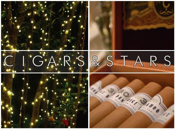 CIGARS & STARS