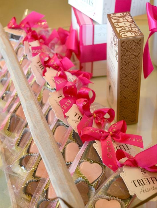 Valentine's Candy | SummerHouse in Ridgeland, MS
