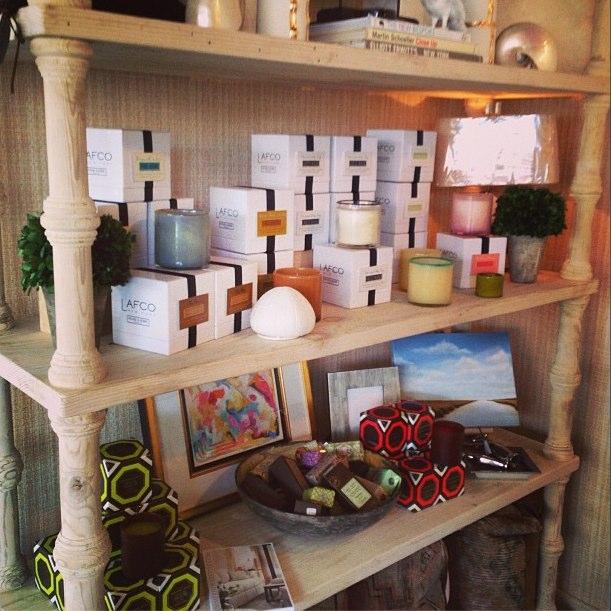 SummerHouse | Interiors Market Booth | Mississippi
