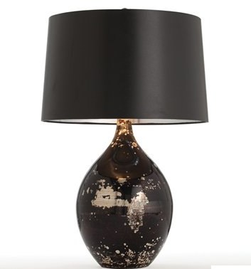 The Flynn Glass Table Lamp by Arteriors Home