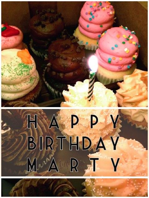 happy birthday marty Happy Birthday, Marty! – SummerHouse happy birthday marty