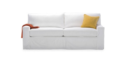 The Alex Sleeper Sofa from Mitchell Gold + Bob Williams