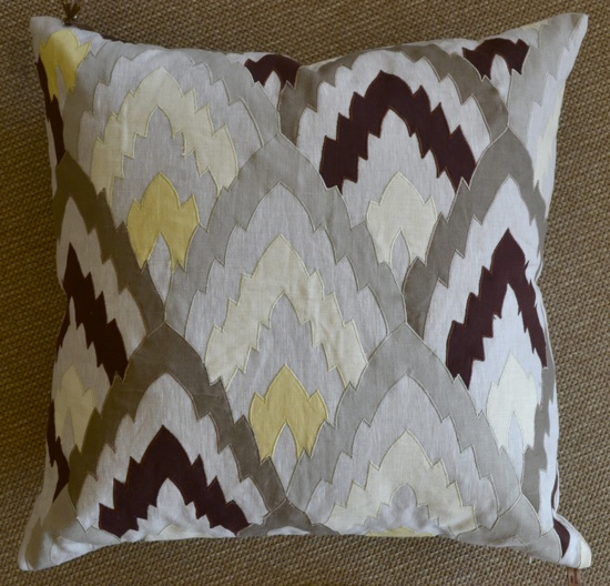 pretty pillows | SummerHouse, Ridgeland MS