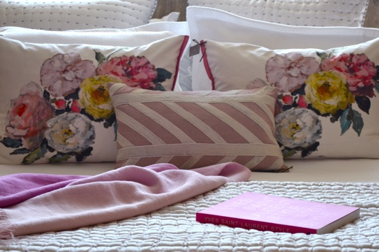 Pink Bedroom Perfection   SummerHouse   Ridgeland, MS
