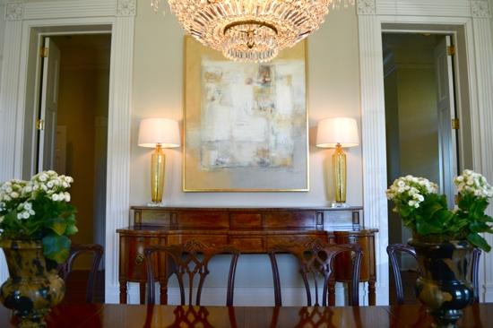 Design by SummerHouse // Ridgeland, MS