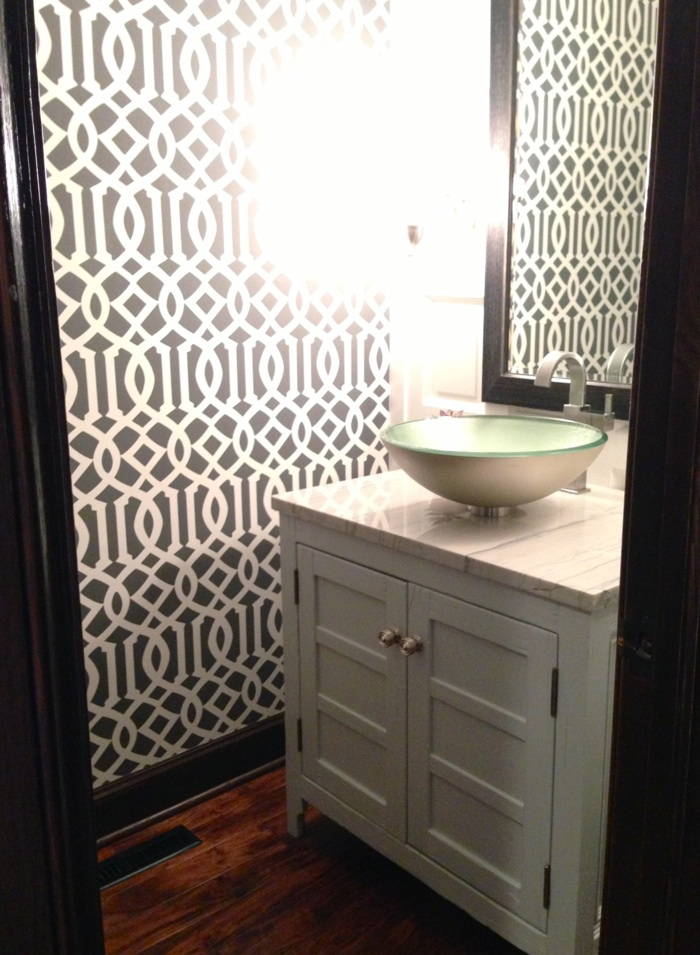 Before and After | Kansas Home | Designer Lindsey Townsend at SummerHouse
