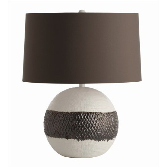 Dagan Lamp by Arteriors :: The SummerHouse staff's favorite lamps