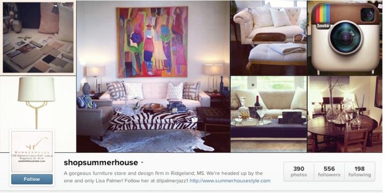 SummerHouse on Instagram