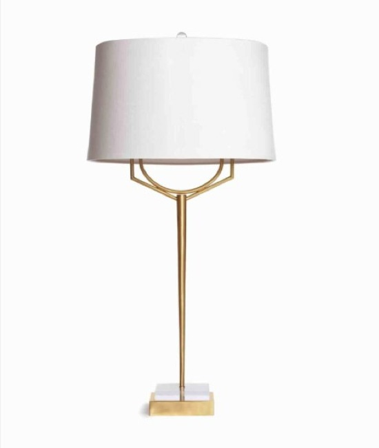 Triton Lamp by Emporium Home :: The SummerHouse staff's favorite lamps