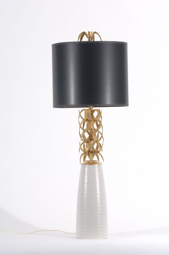 Ananas Lamp by Ro Sham Beaux :: The SummerHouse staff's favorite lamps