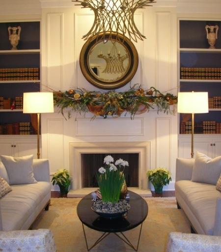 10 Lovely Living Rooms // SummerHouse