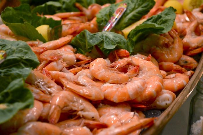 Shrimp Boil! // SummerHouse