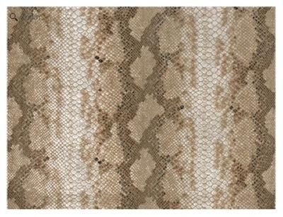 Fabric by Kelly Wearstler // SummerHouse, Ridgeland, MS
