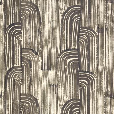 Wallpaper by Kelly Wearstler // SummerHouse, Ridgeland, MS
