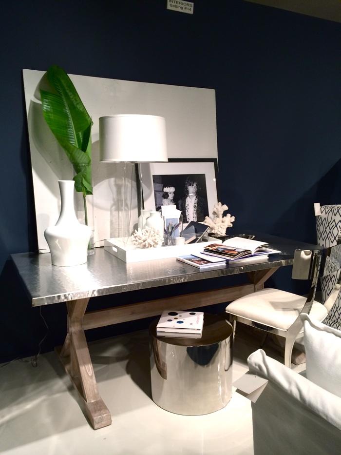 Market Recap - Bernhardt Interiors // SummerHouse