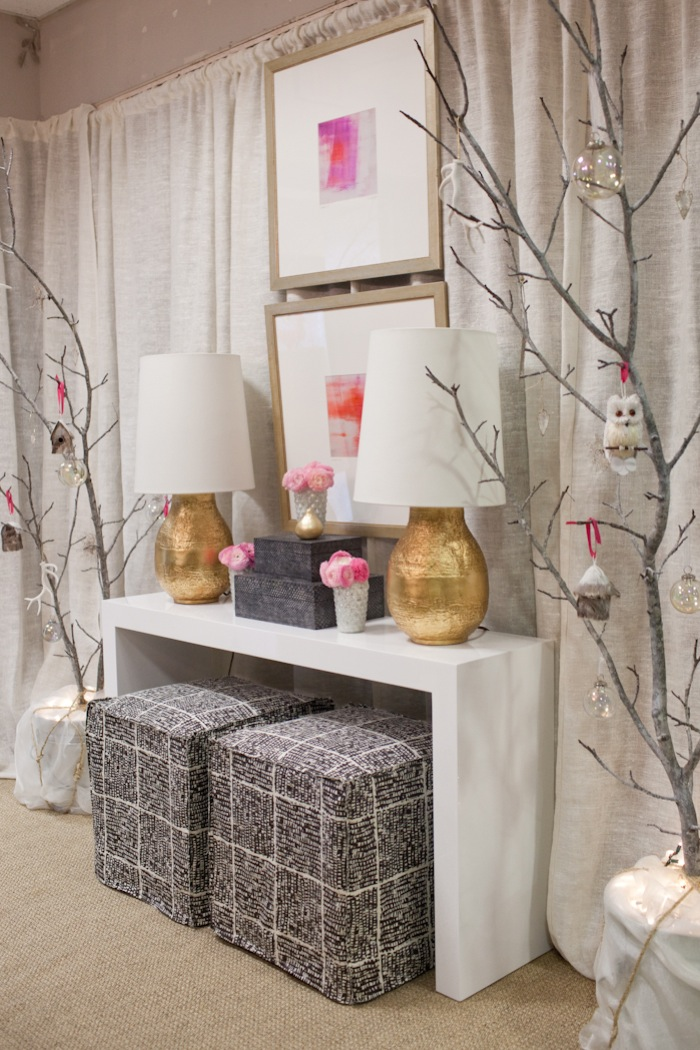 SummerHouse Designer Bay at Mistletoe Marketplace