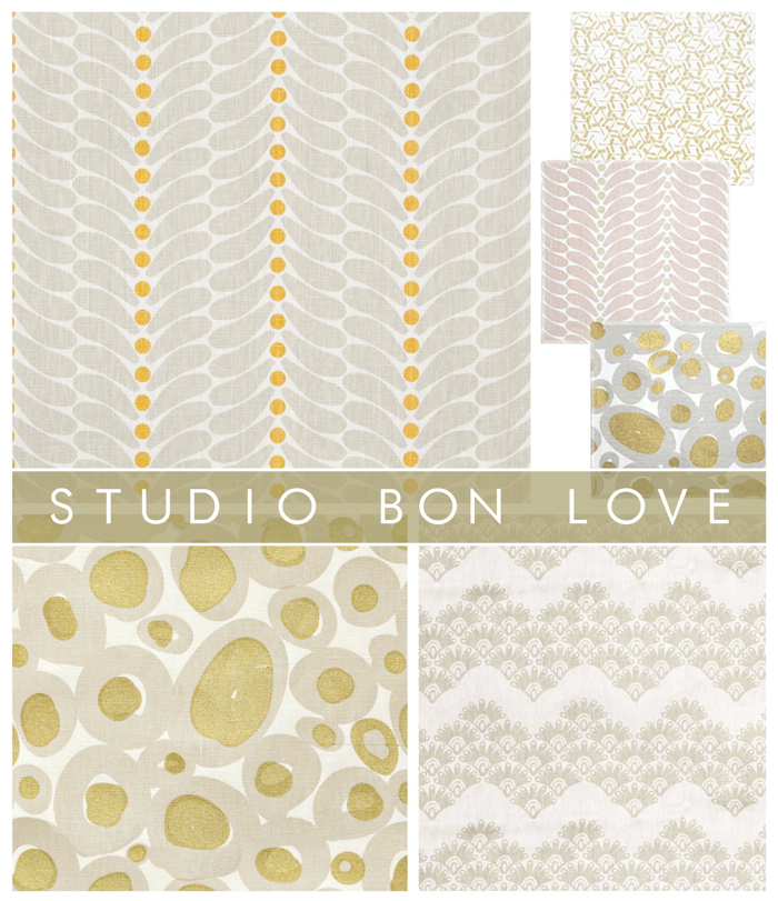 Studio Bon Love // SummerHouse