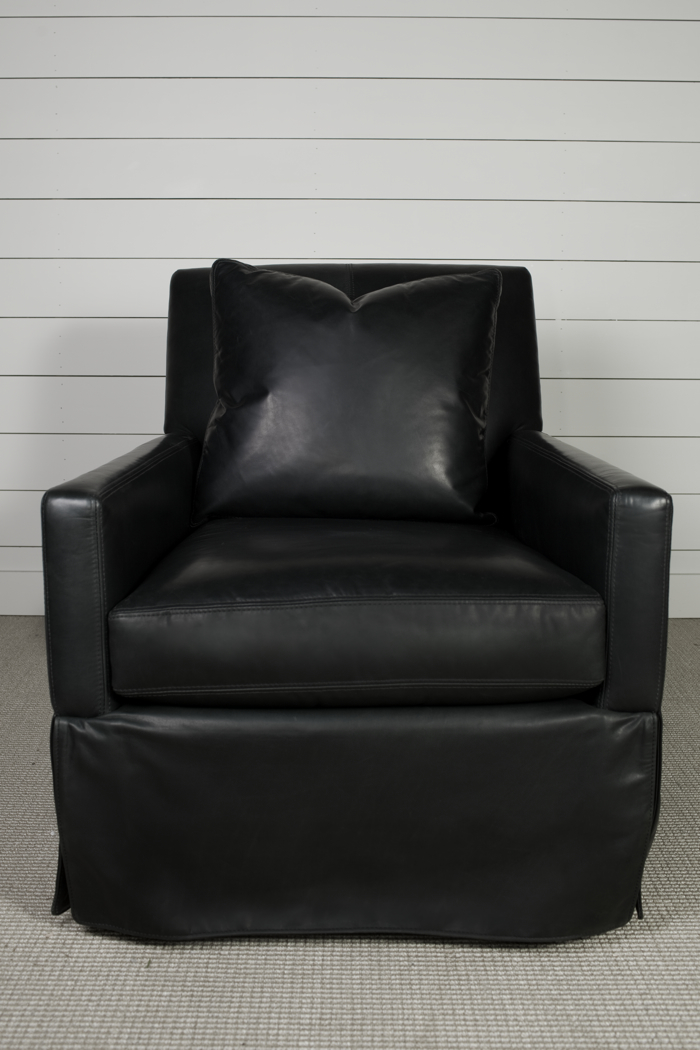 Donate a coat, enter to win one of TWO of these chairs!