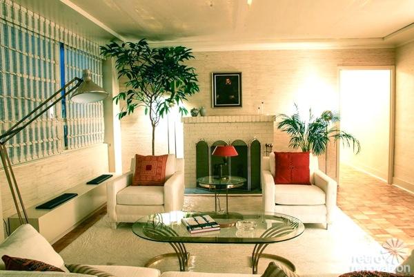 American Hustle set design love...  <3 // THE HIVE