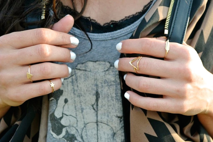 Spring Fashion with Arco Avenue, Part 1: Festival Inspired // THE HIVE
