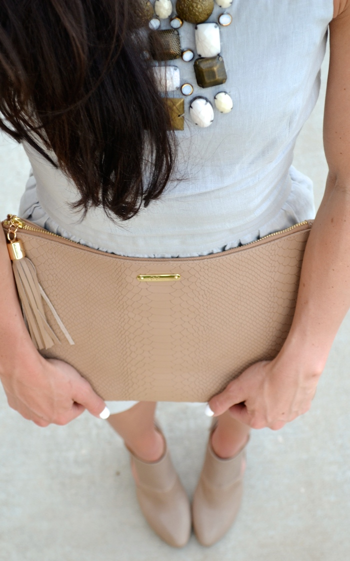 Spring Fashion with Arco Avenue, Part 2: After Hours // THE HIVE