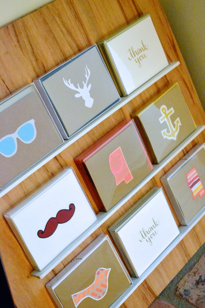 The Lovely Bee Paper Co. handmade cards // THE HIVE