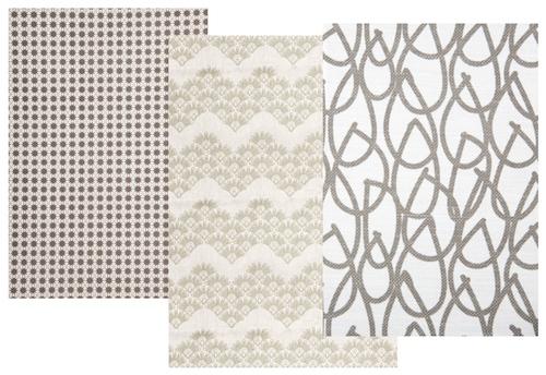 Studio Bon Fabrics // THE HIVE