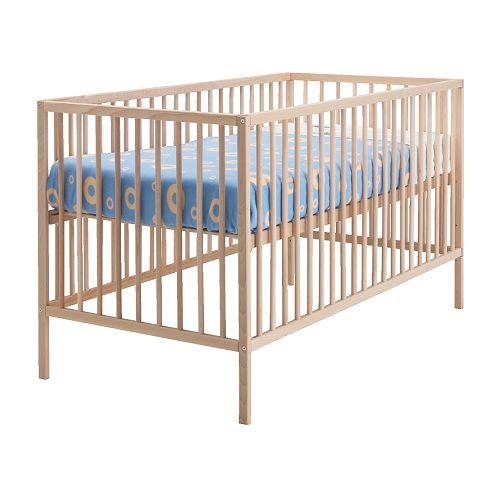 Sniglar Crib from Ikea // THE HIVE