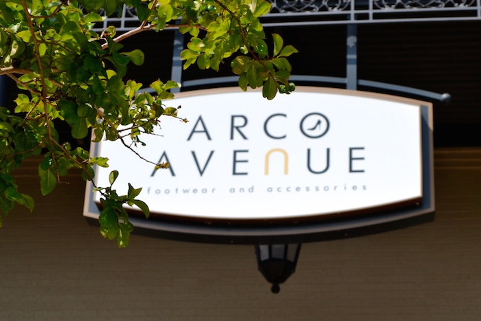 Arco Avenue at The Township // THE HIVE
